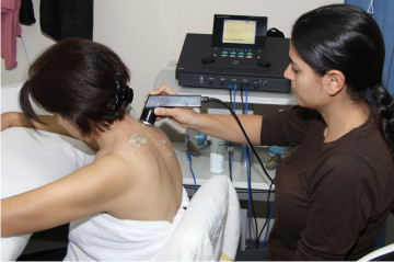 ultrasound therapy